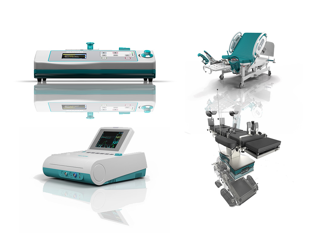Dixion Medical Equipment