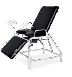 Dixion urology/gynecology examination couch