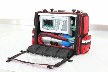 Emergency Transport Ventilator DIXION Aeros 4300S