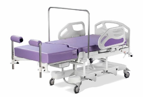 Delivery Bed DIXION Comfort