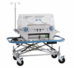 Infant Incubator DIXION BabyGuard I-1125