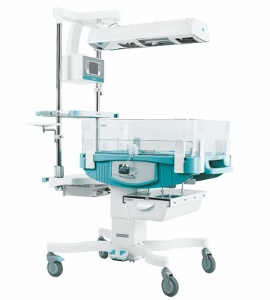 Open Reanimation System BabyGuard W-1145