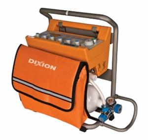 Portable Ventilator DIXION Aeros 4300