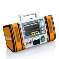 Biphasic defibrillator-monitor Dixion HD-1