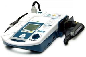 Defibrillator DIXION ER-5