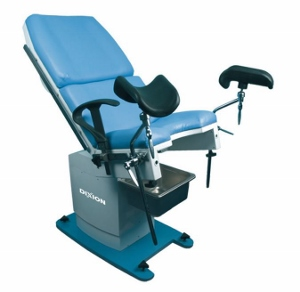 Gynecological Couch Dixion Grace 8400