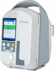 Infusion Pump DIXION Instilar 1410