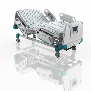 Functional Electric Bed DIXION Intensive Care Bed