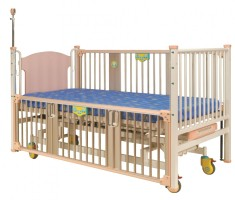 DIXION Pediatric Mechanical Bed