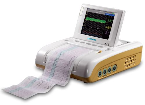 Fetal Monitor Overtone 6510