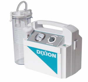 Portable Suction Pump DIXION Vacus 7018