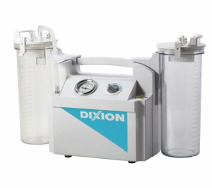 Suction Pump DIXION Vacus 7032