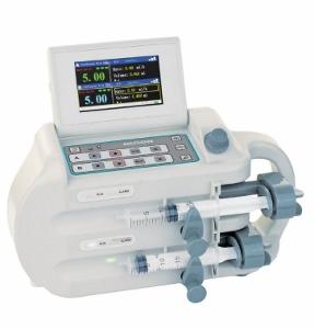 Dual Syringe Pump DIXION Instilar 1428