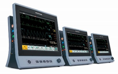 Patientenmonitore Storm 5600/5600A/5600B
