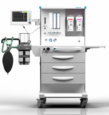 Anesthesia Workstation Practice 3100
